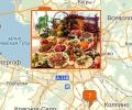 Где найти шведский стол в Санкт-Петербурге?