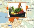 Где оказывают услуги по доставке продуктов в Петербурге?