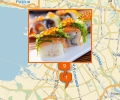 Где заказать доставку суши в Санкт-Петербурге?