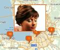 Где вызвать стилиста на дом в Санкт-Петербурге?