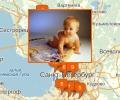 Как усыновить ребенка в Санкт-Петербурге?