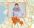 Где купить качественный пуховик в Санкт-Петербурге?