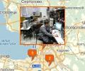 Где находятся компьютерные сервисные центры в Петербурге?