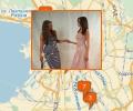 Где взять в прокат платье в Санкт-Петербурге?