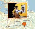 Какие электромонтажные работы проводятся в домах Петербурга?