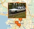 Где взять лимузин на прокат в Санкт-Петербурге?