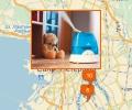 Где купить увлажнитель воздуха в Санкт-Петербурге?