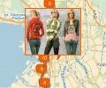 Где заказать одежду в Санкт-Петербурге?