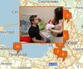 Где проводят курсы подготовки к родам в Санкт-Петербурге?