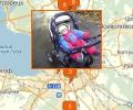 Как выбрать детскую коляску в Санкт-Петербурге?