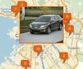 Где продать автомобиль в Санкт-Петербурге?
