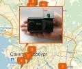 Где купить видеорегистратор для автомобиля в Петербурге?