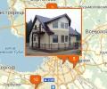Фирмы по каркасному домостроению в Санкт-Петербурге
