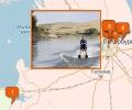Где покататься на водных лыжах в Санкт-Петербурге?
