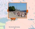 Где купаться в Санкт-Петербурге?