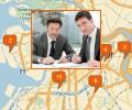 Где пройти обучение малому бизнесу в Санкт-Петербурге?