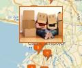 Где заказать услуги переезда в Санкт-Петербурге?