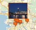 Где проводят необычные экскурсии в Санкт-Петербурге?