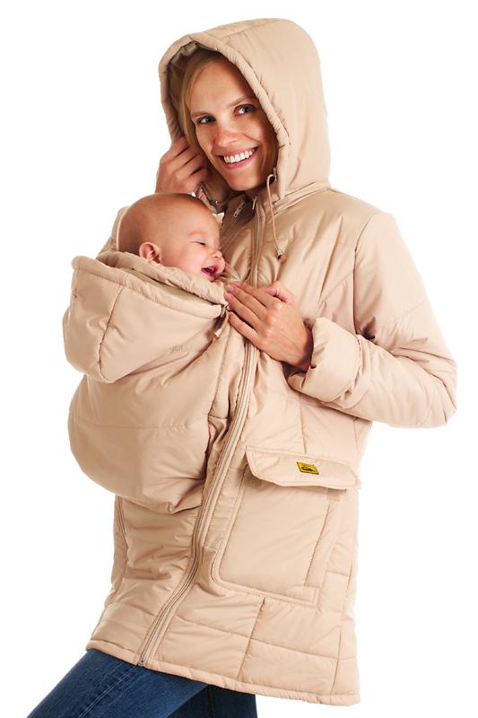 Где купить слингокуртку в Санкт-Петербурге?