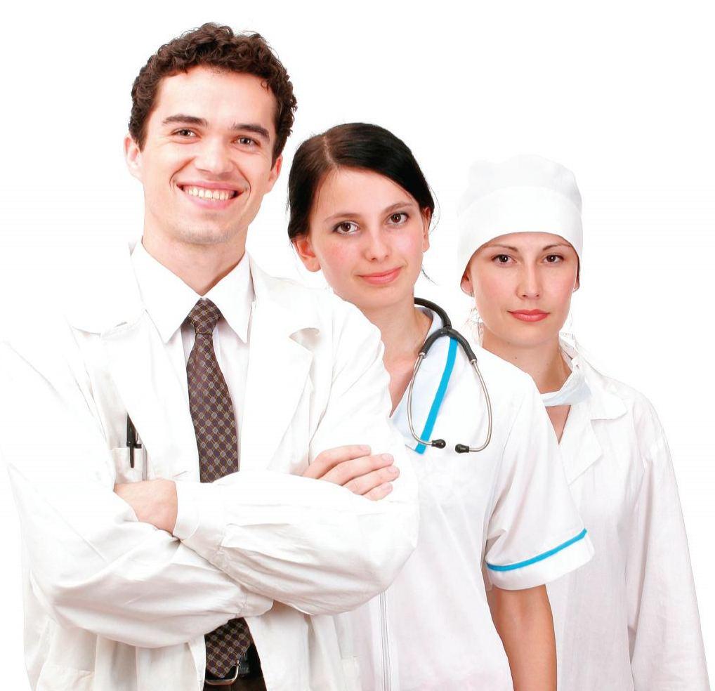 Где получить медицинское образование в Санкт-Петербурге?