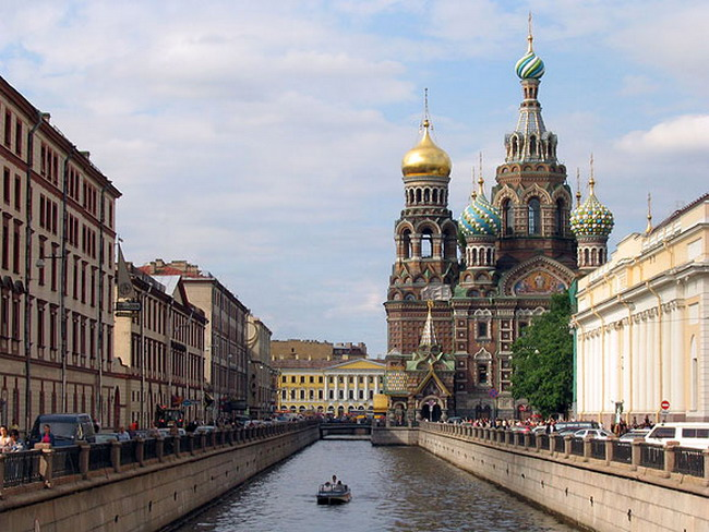 Как попасть на туристические выставки в Санкт-Петербурге?