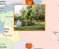Природоохранные территории Санкт-Петербурга
