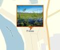 Суходольные острова на болотном массиве Лисий мох