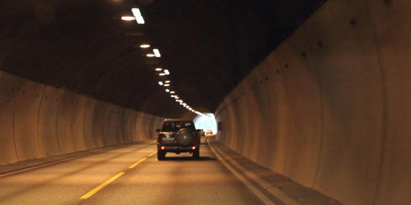 Чем интересны тоннели Санкт-Петербурга?