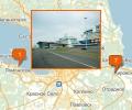 Чем интересны речные порты в Санкт-Петербурге?