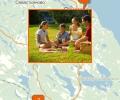Куда съездить на пикник в Санкт-Петербурге?