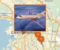 Где можно купить билет на самолет в Санкт-Петербурге быстро?