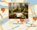 Где расположены зоологические музеи Санкт-Петербурга?