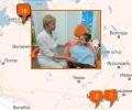 Где найти хорошего детского стоматолога в Санкт-Петербурге?