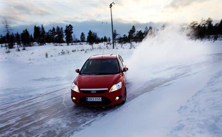 Где купить зимние шины в Санкт-Петербурге?