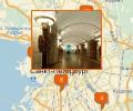 В чем особенности петербургских станций метро?