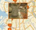 Какая станция метрополитена в Санкт-Петербурге была первой?