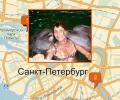 Где в Санкт-Петербурге можно поплавать с дельфинами?