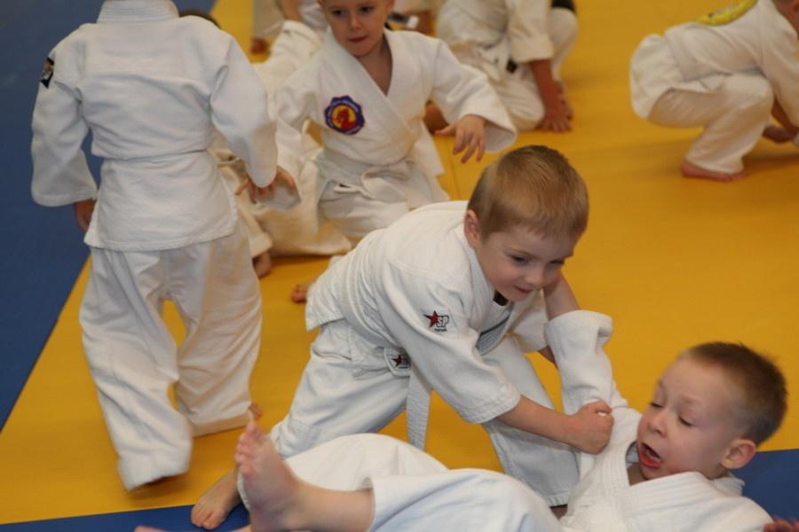В какую спортивную школу в Санкт-Петербурге отдать ребенка?