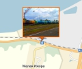 Железнодорожная станция Бронка
