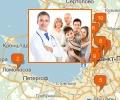 Какие есть детские медицинские центры в Санкт-Петербурге?