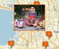 В какой детский парк развлечений сводить ребенка в Питере?