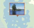 Озеро Мелководное