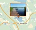 Озеро Кирилловское Большое