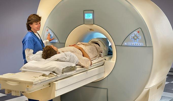 Где сделать МРТ в Санкт-Петербурге?