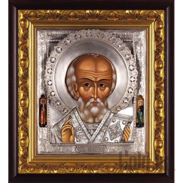 Где в Санкт-Петербурге купить иконы и заказать службу?