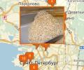 Где купить овес и отруби в Санкт-Петербурге?