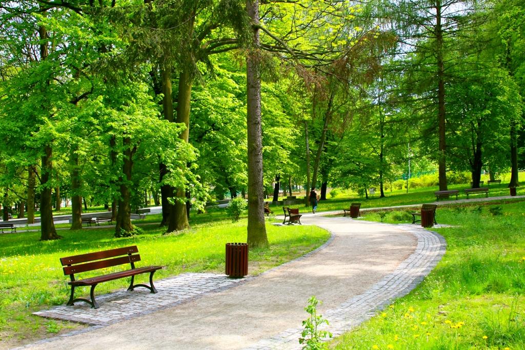 Как интересно провести время в парках Санкт-Петербурга?