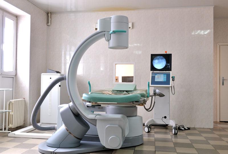 Где купить медицинское оборудование и технику в Петербурге
