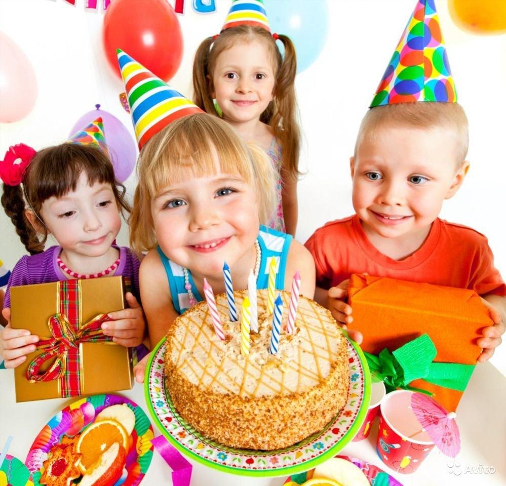 Где заказать организацию детских праздников в Санкт-Петербурге?