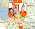 Где заказать организацию детских праздников в Петербурге?